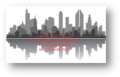 Cityscapes Group Logo